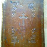 """Carte veche bisericeasca """"penticostarul"""" - Carti bisericesti"""