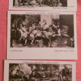 TINTORETTO - EXPOZITIA DE LA VENEZIA 1935