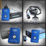 DMC - adaptor mp3 USB/SD/AUX-IN pentru TOYOTA