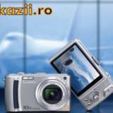 Camera Foto SONY Cyber-Shot 6.0 Megapixeli, DSC - S600 - Aparat Foto compact Sony