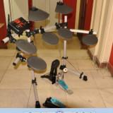 Tobe electronice Yamaha - Instrumente percutie