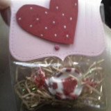 Decoratiuni nunta - Punga cadou / marturii