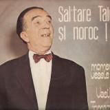 DISC VINYL FORMAT MIJLOCIU - SAL'TARE TAICA SI NOROC! - Muzica Dance