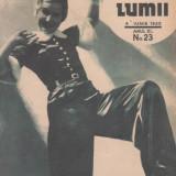 Revista Oglinda Lumii (nr.23/1932)