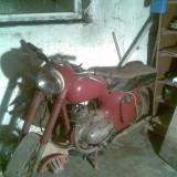 Motocicleta jawa 125