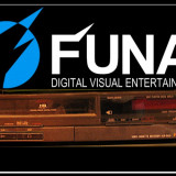Sistem Home Cinema - VIDEO RECORDER FUNAI VCR-5400