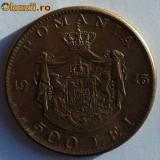 500 lei 1945 nr 4 - Moneda Romania