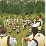 Carti Postale Romania dupa 1918 - CP208-20 Suceava. In parcul tineretului -carte postala necirculata -starea care se vede