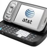 HTC TYTN II 2 KAISER - Telefon HTC, Negru, Neblocat, Touchscreen+Taste, Windows Phone OS, 256K