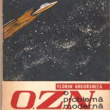 Florin Gheorghita-O.Z.N. o problema moderna