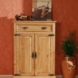 Mobila living - COD 1494 / 2494 Program MEXICAN / Colonial mobila din lemn masiv Origine Brazilia