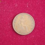 C1PM - ANGLIA - HALF PENNY - 1934, Europa