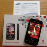 Telefon Samsung - SAMSUNG S5600V BLADE