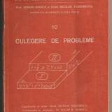 Culegere Matematica - (C429) CULEGERE DE PROBLEME, MATEMATICA IN GIMNAZIU SI LICEU, COORD. VOLUM DR. BUCUR B. IONESCU