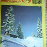 REVISTA ROMANIA PITOREASCA nr. 2 1978 - Carte de aventura