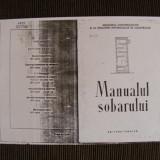 manualul sobarului