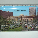 Colectii - CF - MINI PLATOU AMINTIRE - EGIPT