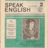 Curs limbi straine - Engleza pentru romani - Speak English nr2/1990