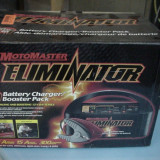 Invertor - CHARGER (INCARCATOR) SI DESULFATAT ACUMULATORI AUTO: XPOWER BOOSTER CHARGER 15A