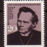 GERMANIA G504 Nathan Suderblom(1866-1931)- 1966 - Timbre straine