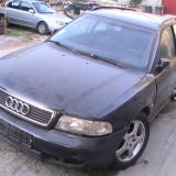 Dezmembrari auto - Audi a4 1.8 turbo quattro