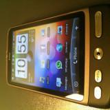 Vand HTC Desire - Telefon mobil HTC Desire, Gri, Neblocat