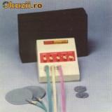 Alpha Wave Healthtronic electrostimulator - Aparat masaj