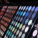 Palete 12 culori IL MAKIAGE - Trusa make up
