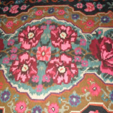 Covor Moldovenesc din lana