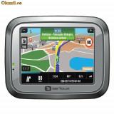 GPS Serious UrbanPilot Q408 cu soft si harta Romaniei, nou