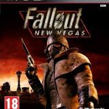 Fallout New Vegas  ---  PS3