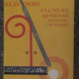 Electrozi, fluxuri si sarme pentru sudare-Ioan Surgean