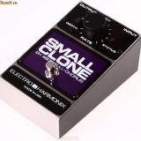 Chitara electrica - Efect chitara Small Clone