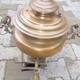 Metal/Fonta - VECHI SAMOVAR RUSIA 1