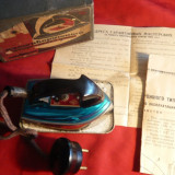 Fier de Calcat pt. voiaj -Firma KHEMZ - 1966