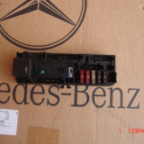 Mercedes E Class W210, calculator relee pornire, A0005400372