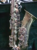 Vand saxofon KOHLERT REGENT foarte intretinut! foto