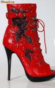 cizme botine sandale dama DEOSEBITE foto