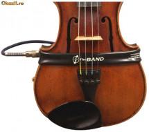 Microfon Vioara Pickup Doza pentru vioara foto