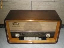 Radio pe lampi MINERVA MINOLA foto