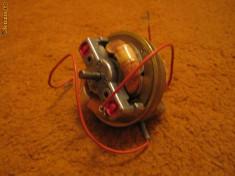 Electronice - Motor asincron 220 V