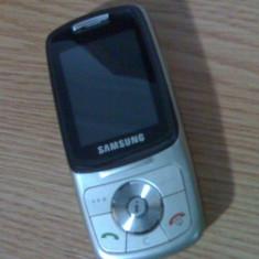 Vand Telefon Samsung X530, Auriu, Nu se aplica, Neblocat, Single SIM, Single core