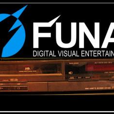 VIDEO RECORDER FUNAI VCR-5400 - Sistem Home Cinema