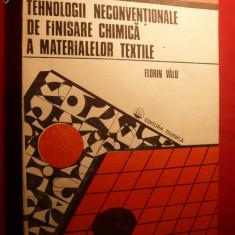 Tehnologii Neconventionale de Finisare - Materiale Textile1993
