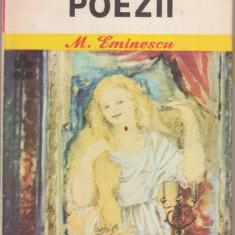 M.Eminescu / POEZII (cu ilustratii) - Carte poezie copii