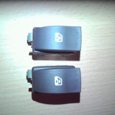 Butoan actionare geam cu impuls 2 trepte Renault Megane 2