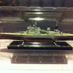 Navomodel macheta nava HMS DUKE OF YORK - Macheta Navala Alta