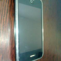iPhone 3G Apple 8GB STARE PERFECTA (NU ACCEPT SCHIMB!), Negru, Neblocat