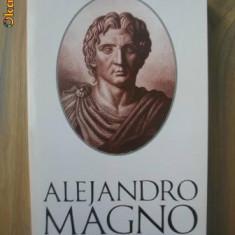 Carte Literatura Engleza - Alejandro Magno - Mary Renult