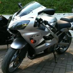 Kawasaki Ninja ZX 6-R 636 2003 - Motocicleta Kawasaki
